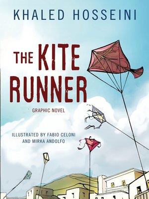 the kite runner by khaled hosseini acirc middot rakuten overdrive the kite runner