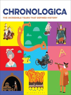 cover image of Chronologica