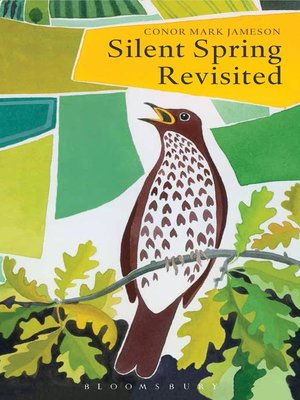 cover image of Silent Spring Revisited