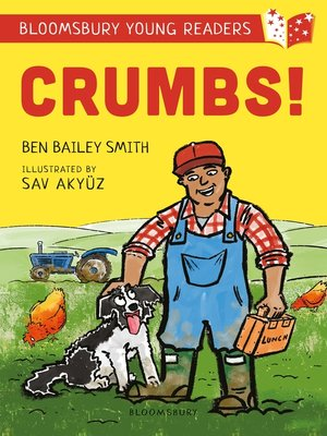 cover image of Crumbs!