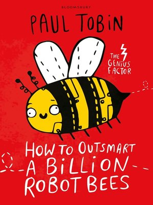 cover image of How to Outsmart a Billion Robot Bees