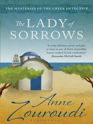 cover image of The Lady of Sorrows