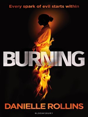 cover image of Burning