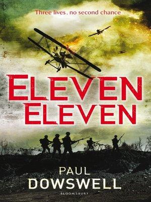 cover image of Eleven Eleven