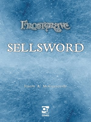 cover image of Sellsword