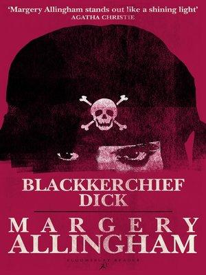 cover image of Blackkerchief Dick