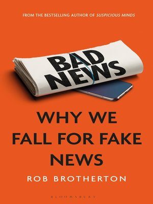 cover image of Bad News