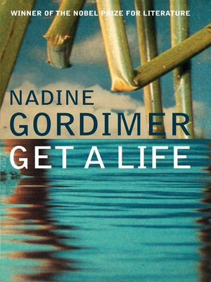 cover image of Get a Life