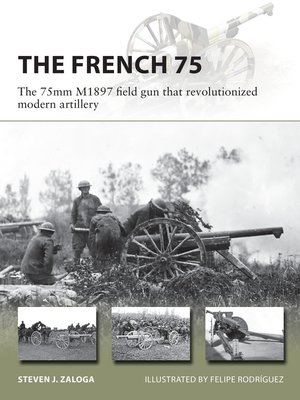 cover image of The French 75