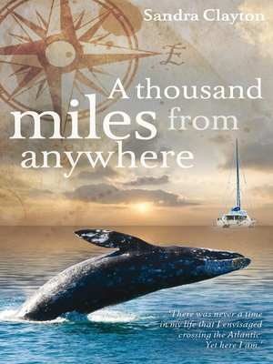 cover image of A Thousand Miles from Anywhere