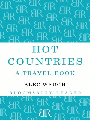 cover image of Hot Countries