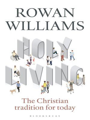 cover image of Holy Living