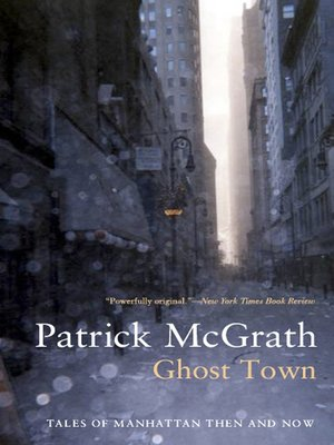 cover image of Ghost Town