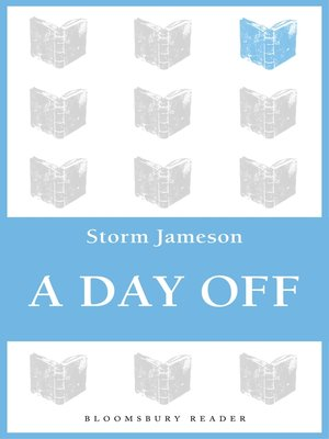 cover image of A Day Off