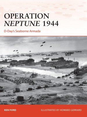 cover image of Operation Neptune 1944