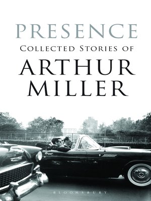 cover image of Presence