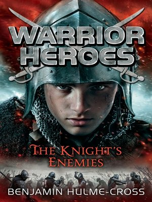 cover image of Warrior Heroes