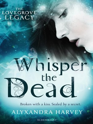 cover image of Whisper the Dead