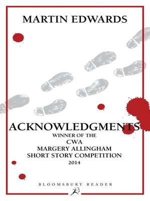 cover image of Acknowledgments