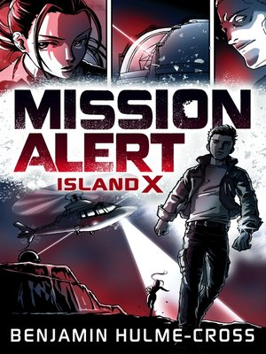 cover image of Mission Alert: Island X