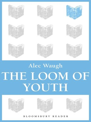 cover image of The Loom of Youth