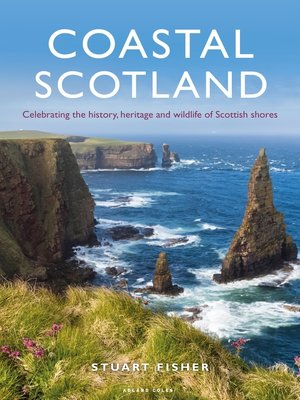 cover image of Coastal Scotland