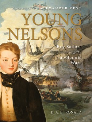 cover image of Young Nelsons
