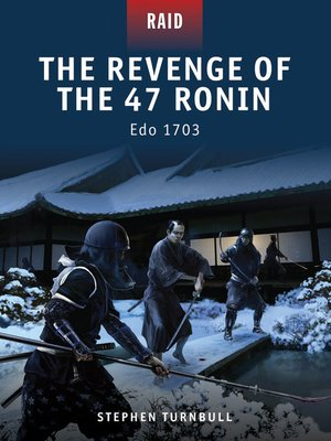 cover image of The Revenge of the 47 Ronin