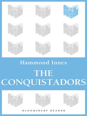 cover image of The Conquistadors
