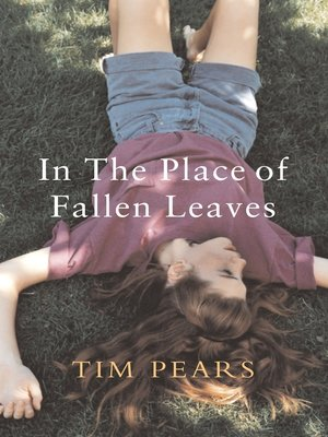 cover image of In the Place of Fallen Leaves