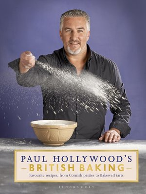 cover image of Paul Hollywood's British Baking