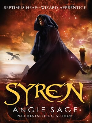 cover image of Syren