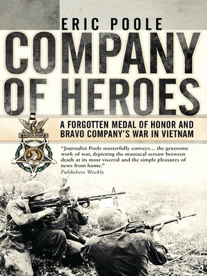 cover image of Company of Heroes