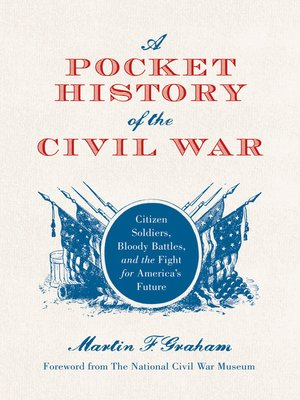 cover image of A Pocket History of the Civil War