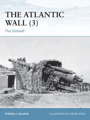 cover image of The Atlantic Wall (3)