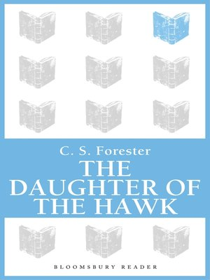 cover image of The Daughter of the Hawk