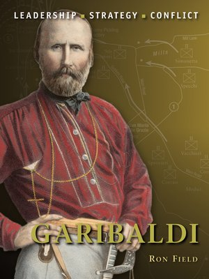 cover image of Garibaldi