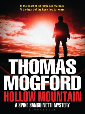 cover image of Hollow Mountain
