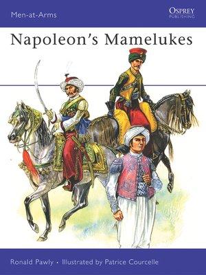 cover image of Napoleon's Mamelukes