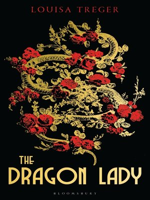 cover image of The Dragon Lady