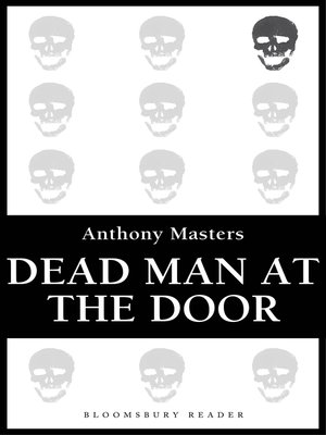 cover image of Dead Man at the Door