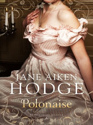 cover image of Polonaise