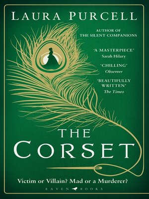 cover image of The Corset