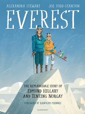 cover image of Everest
