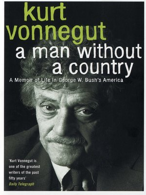 cover image of A Man Without a Country