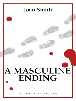 cover image of A Masculine Ending