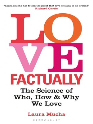 cover image of Love Factually