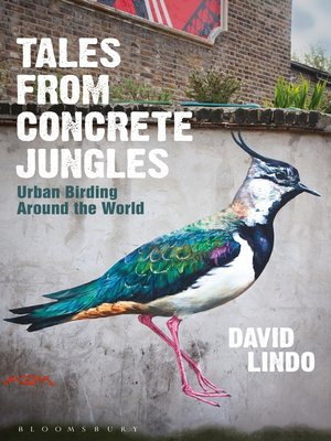 cover image of Tales from Concrete Jungles