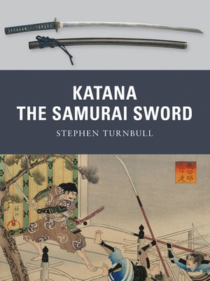 cover image of Katana