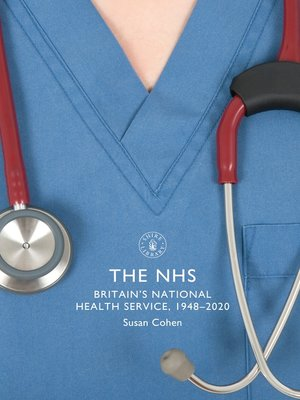 cover image of The NHS